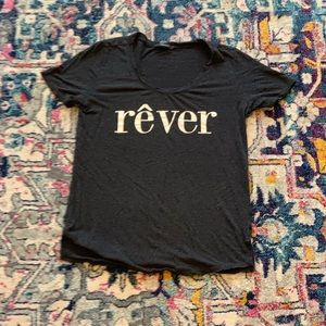 Tops - Rever French tee (Dream)